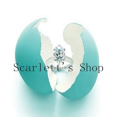 Scarlett's Shop