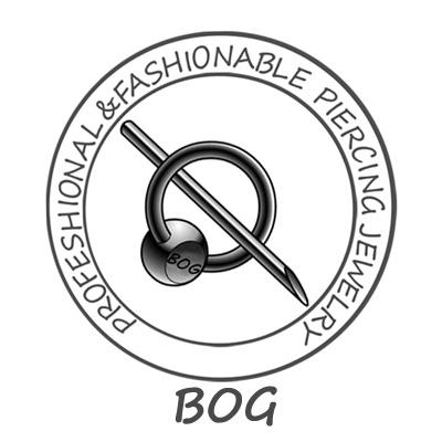 Bog Body Piercing Jewelry