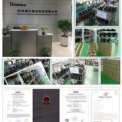 SZ Tenveo video technology co.,LTD