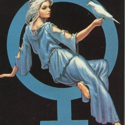 Aphrodite..