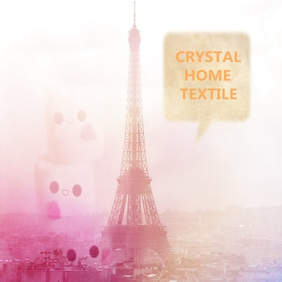 CRYSTAL HOME TEXTILE