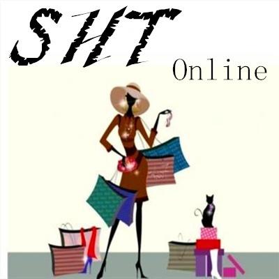SHT Online Store