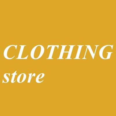 Just for You Clothing Store