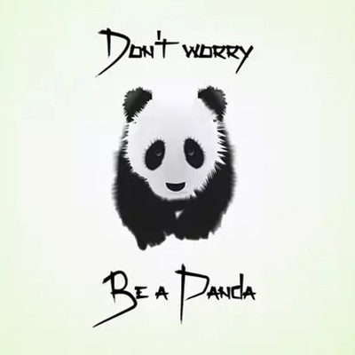Mr. Panda's Shop