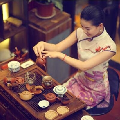 China Tea Capital CO.,LTD.