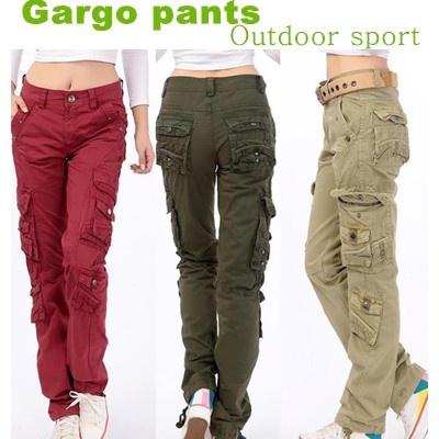 sport cargo