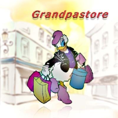 grandpastore