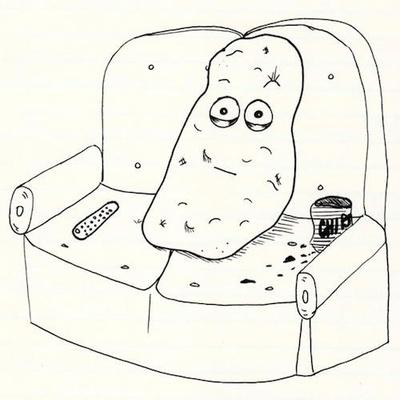 sofapotato