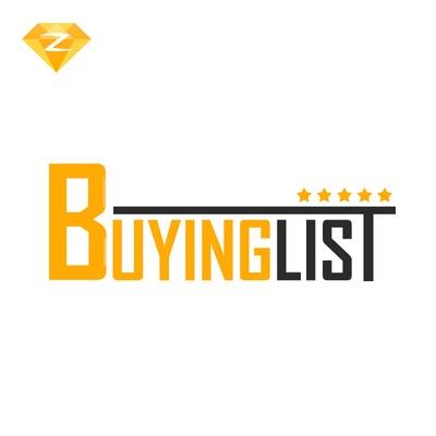 buyinglist