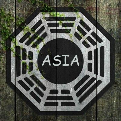 Asia Trading