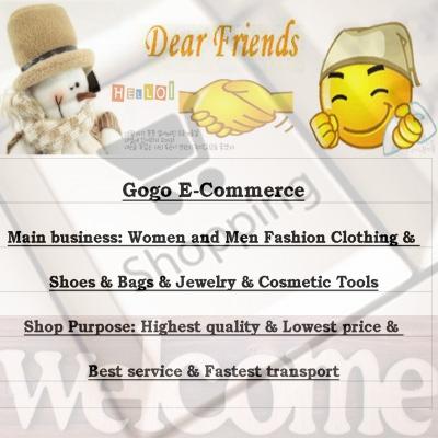 Gogo E-Commerce