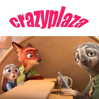 Crazyplaza