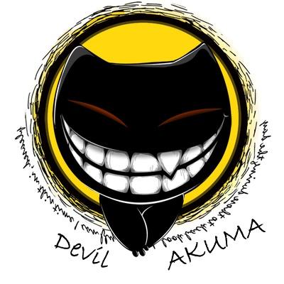 Devil AKUMA