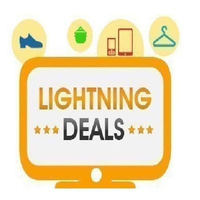 Lightning Deals