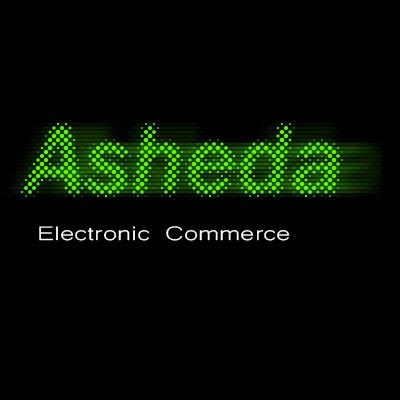 Asheda
