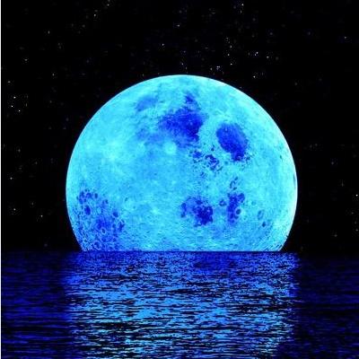 Blue Moon Shop