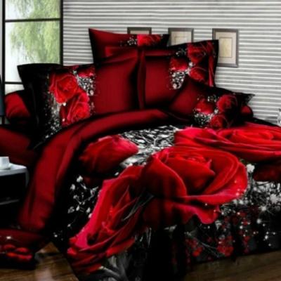 Shopping Bedding Set