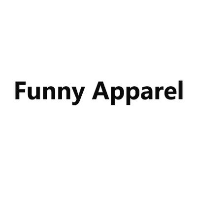 Funny Apparel