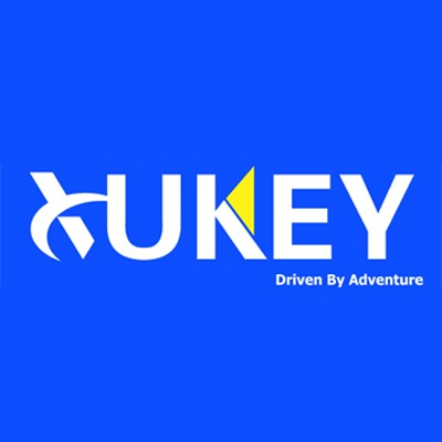 XUKEY is an authorized merchant