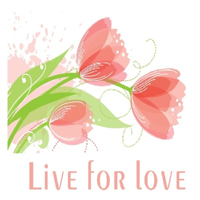 LIVE FOR LOVE