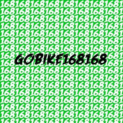 gobike168168