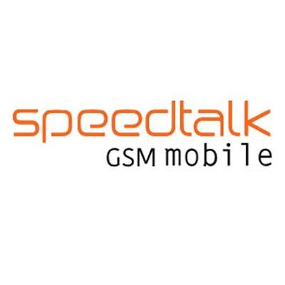 SpeedTalk Mobile