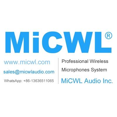 MICWL Pro Microphones