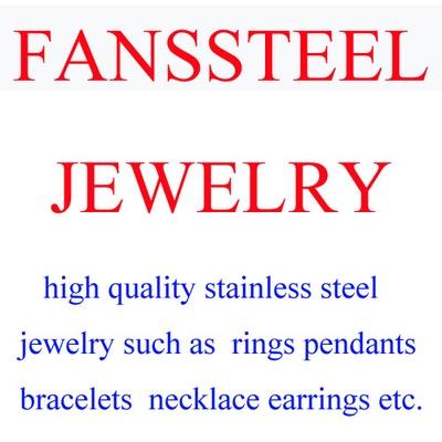 Fanssteel Jewelry
