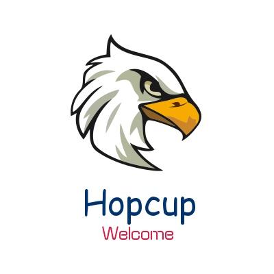 Hopcup