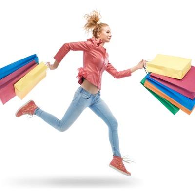 Meteoric shopping