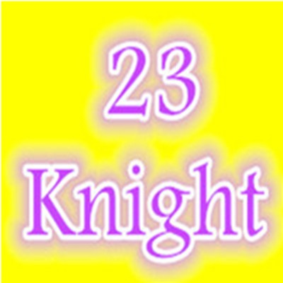 23 knight