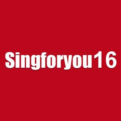 singforyou16