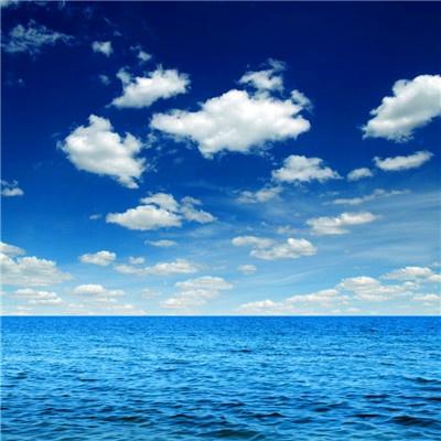 blue skyer
