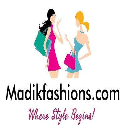 MadiKFashions.com
