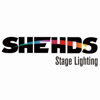 SHEHDS Stage Lighting