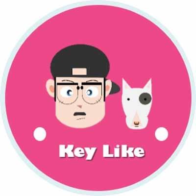 keylike