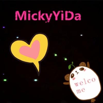 MickyYiDa