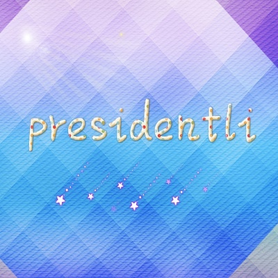 presidentli