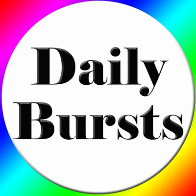 Daily bursts