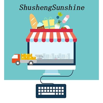 ShushengSunshine