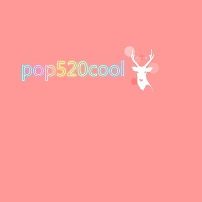 pop520cool