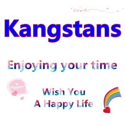 Kangstans