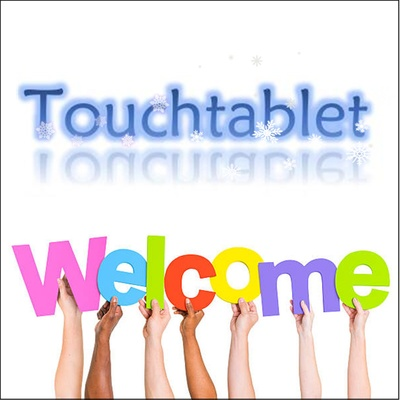 Touchtablet