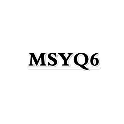 Msyq6