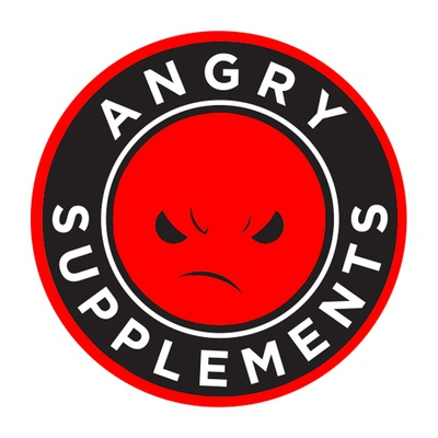 AngrySupps
