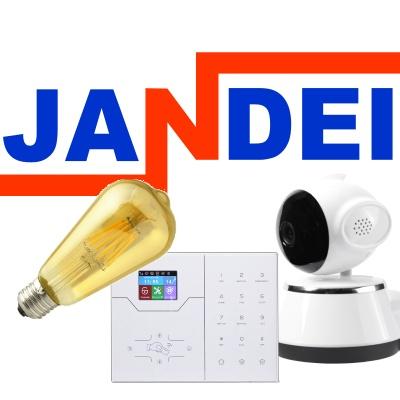 JANDEI