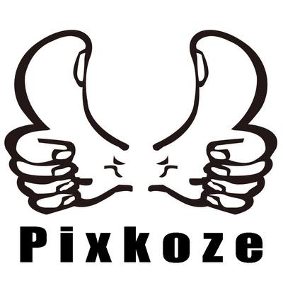 Pixkoze
