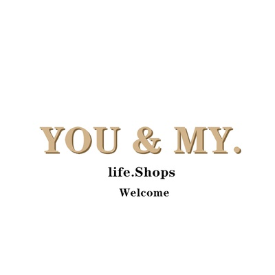 Change you and my life.Shops