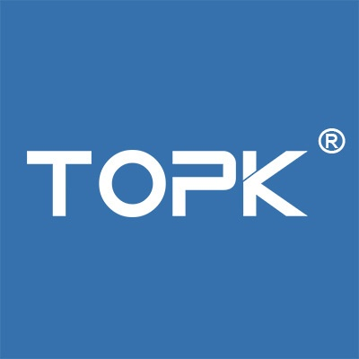 TOPK Official Flagship Store is an authorized merchant