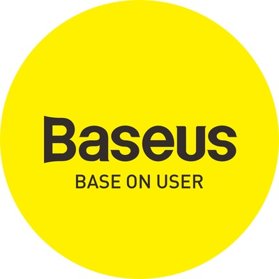 Baseus retail store is an authorized merchant